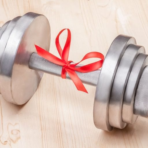 Gift of Fitness