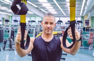 Membership gym versus home gym vitality health fitness